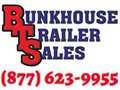 Bunkhouse Trailer Sales - Horse Trailers For Sale