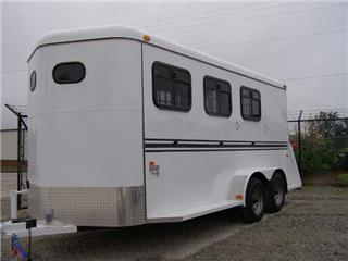 Bee Horse Trailers