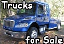 Trucks for Sale