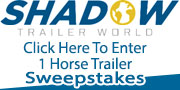 Shadow Trailer World Sweepstakes