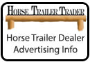 Horse Trailer Dealer Advertising