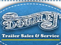 Double J Trailers - Washington and Oregon