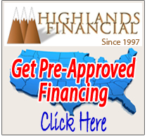 horse trailer financing with highlands