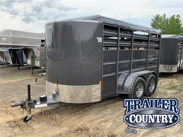 Trailer Country Cabot Ar >> 2019 Delta Trailers 500es Dealer Stock De7662 At Trailer